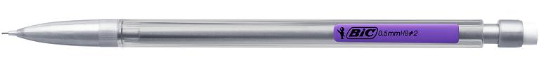 PORTE-MINES BIC MATIC 0,5 MM