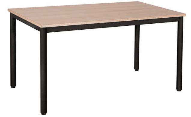 TABLE DE REUNION RECTANGULAIRE L.160XP80 CM