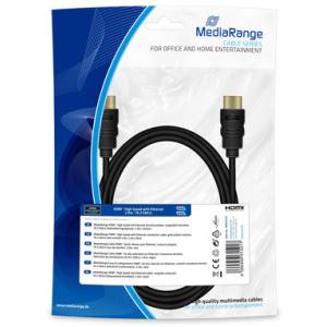 CABLE HDMI HAUTE VITESSE 2M MRC5210