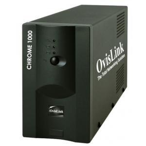 ONDULEUR Ovislink - CHROME 1000 E