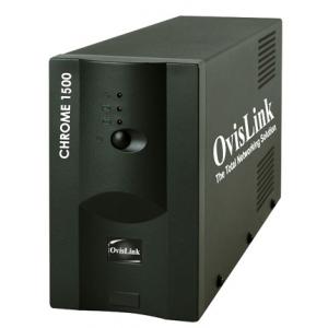 ONDULEUR Ovislink - CHROME 1500 E