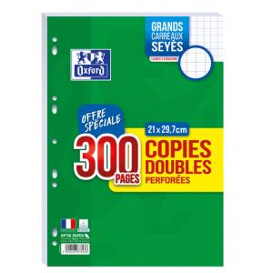 CD OXFORD A4 200+100 GRAT SEY