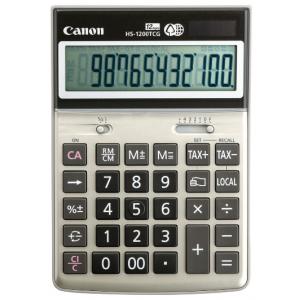 MAC CANON HS-1200TCG 12Ch