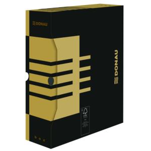 20 BOITES ARCHIVES ECOBOX DOS 100 MM