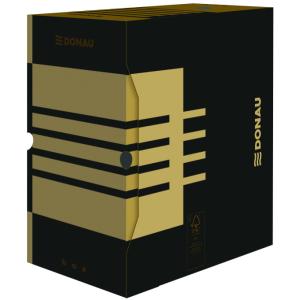 10 BOITES ARCHIVES ECOBOX DOS 155 MM