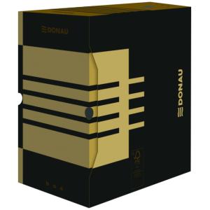 10 BOITES ARCHIVES ECOBOX DOS 200 MM
