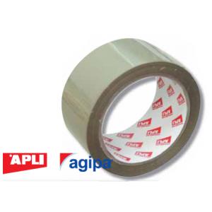 ADHESIF PVC TRANSP. 50X66M