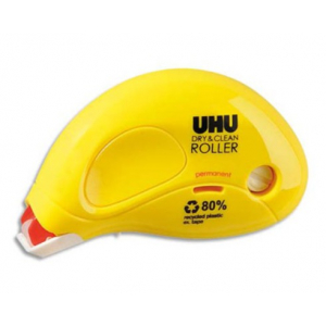 ROLLER COLLE UHU PERMANENT 8.5M