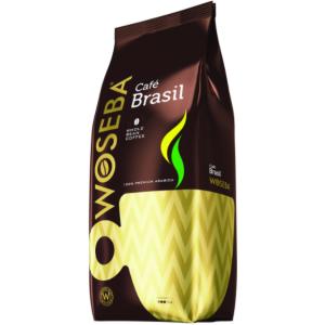 1 KG CAFE EN GRAIN WOSEBA BRASIL