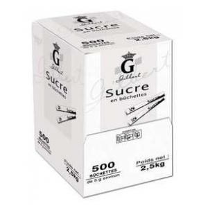 CRT 500 BUCHETTES SUCRE 5G
