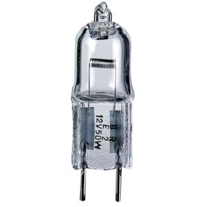 AMPOULE HALOGENE 50W GY6.35 12V