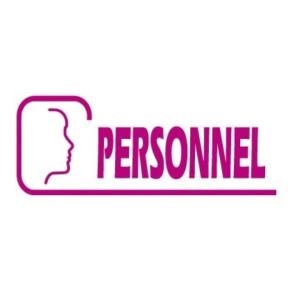 TAMPON TRODAT X PRINT - PERSONNEL VIOLET