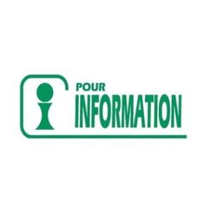 TAMPON TRODAT X PRINT - INFORMATION