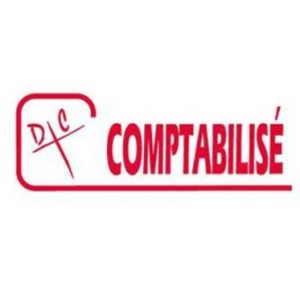 TAMPON TRODAT X PRINT - COMPTABILISE