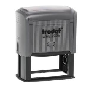 TAMPON TRODAT PRINTY - BOITIER PLASTIQUE - 4926